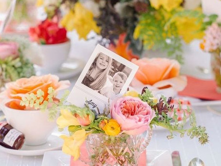 4 Tips for Planning the Perfect Mother's Day Brunch