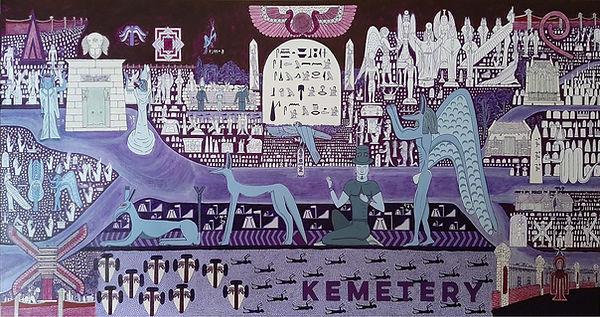Kemetery