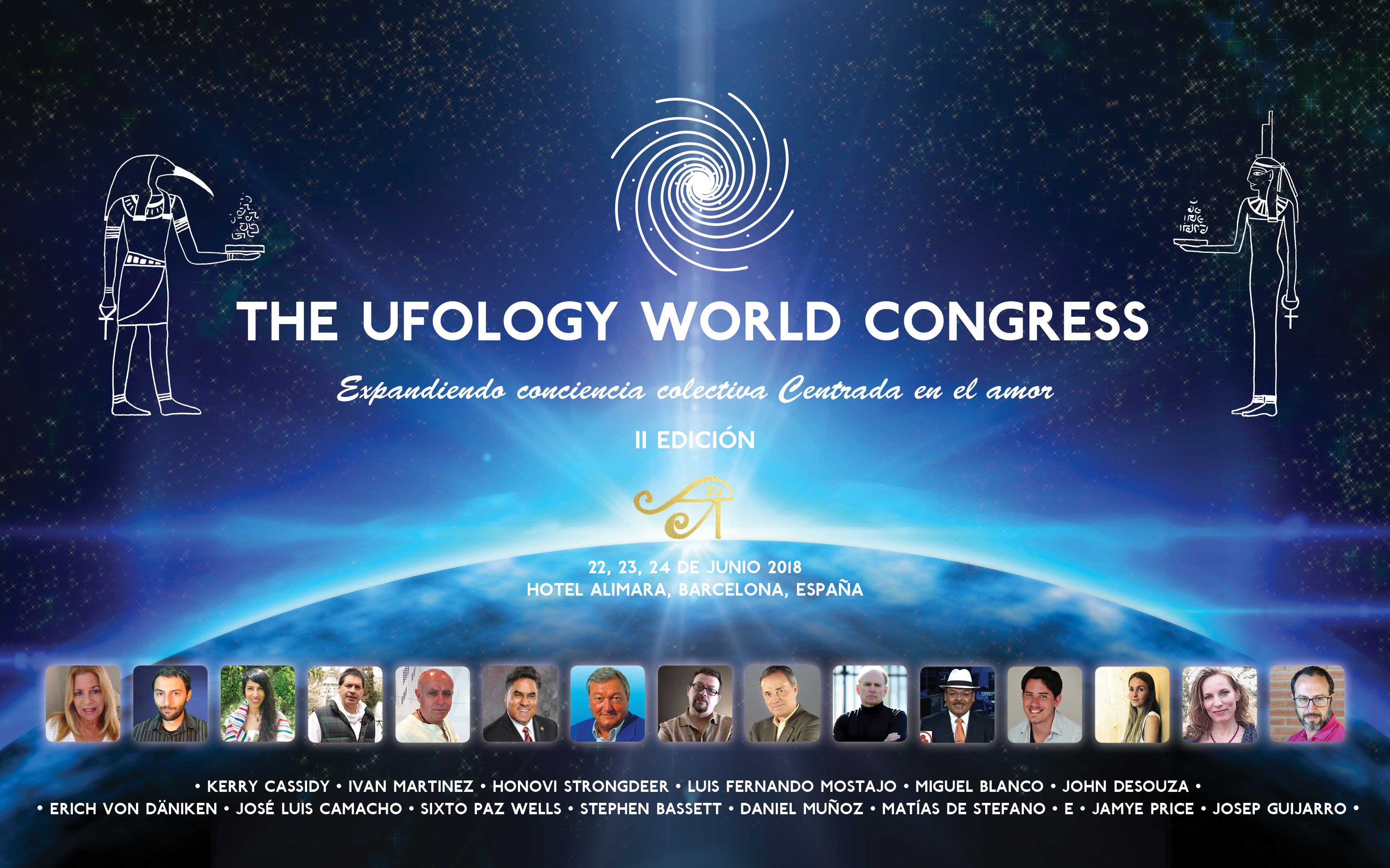 ufology world congress