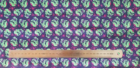 179. Purple punk