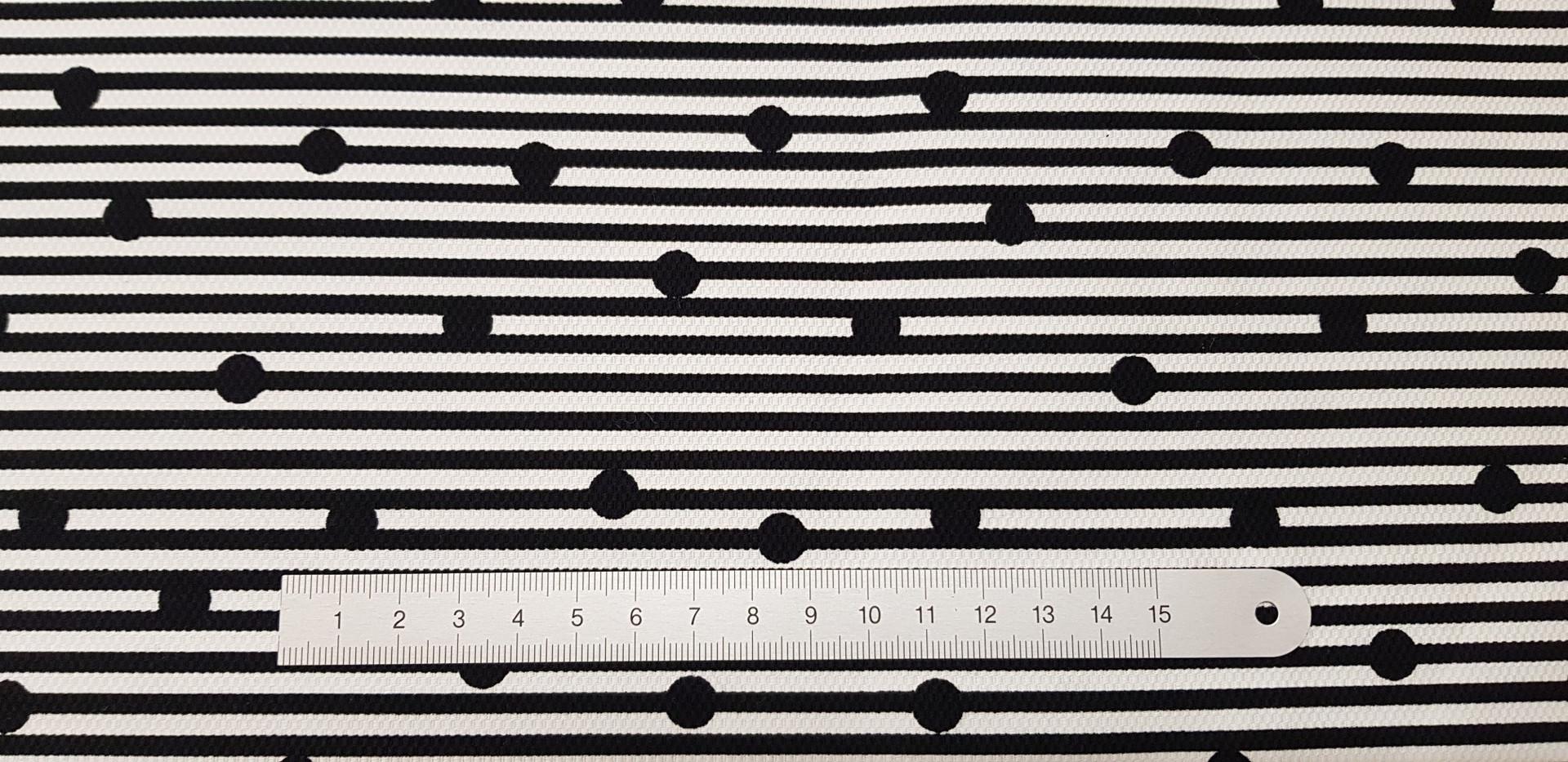 116. Stripy dots