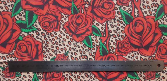 170. Wild Roses