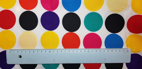 145. Huge Dots