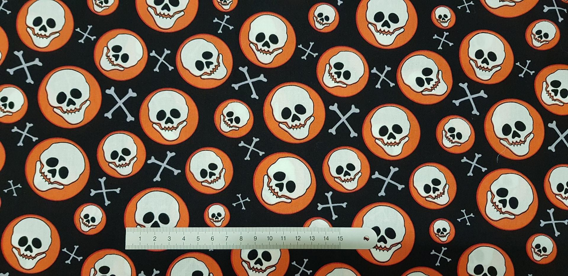 117. Happy Skulls
