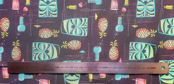 167. Pineapple Libations