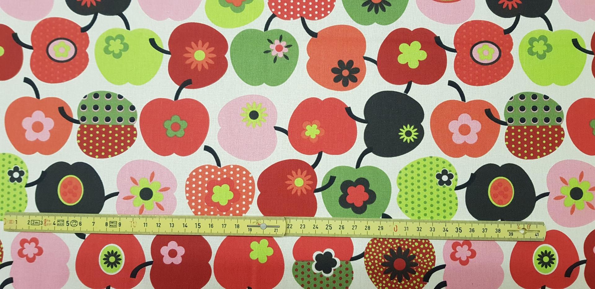 129. 60's Apples