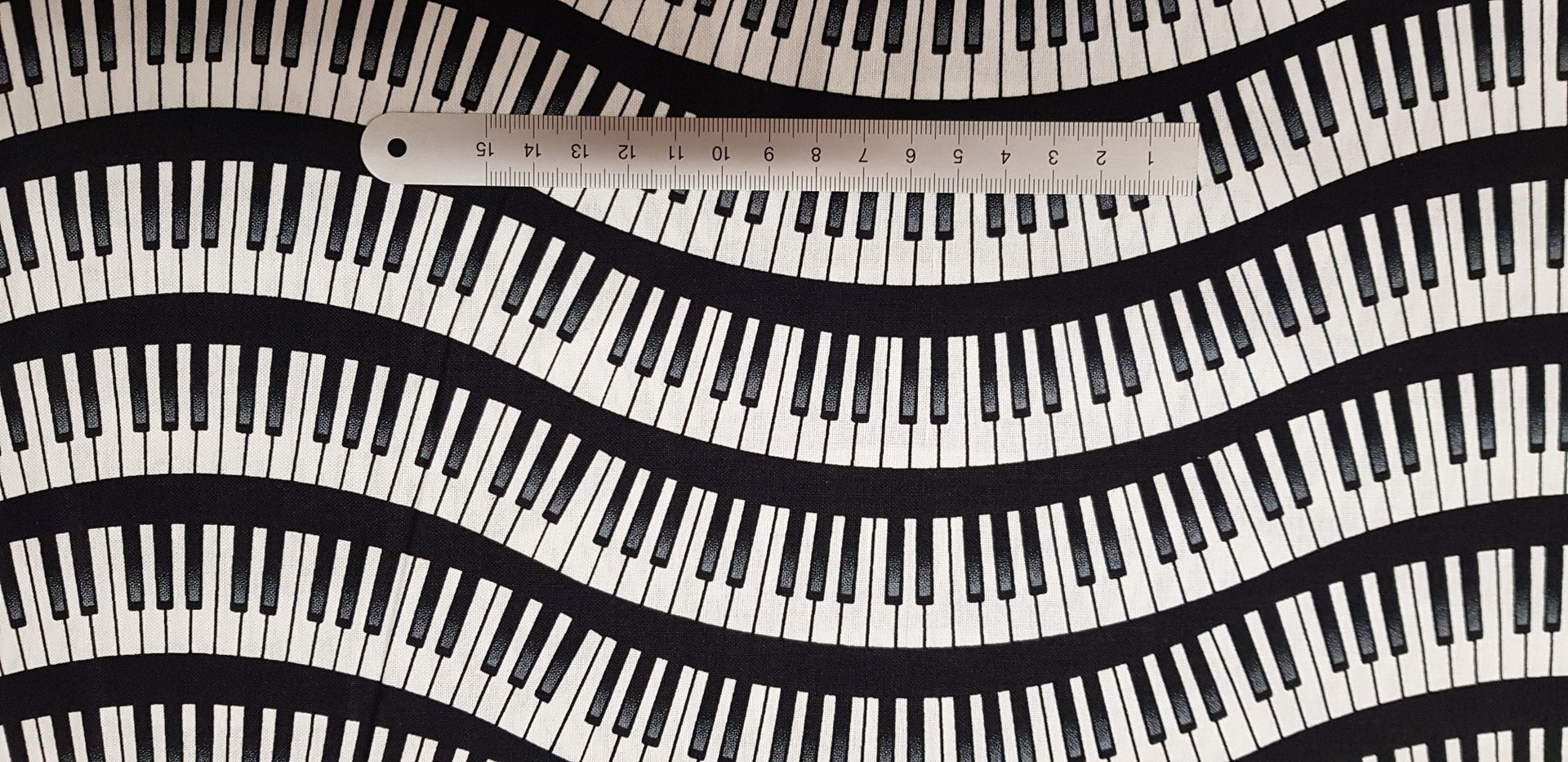 119. Psychedelic Pianist