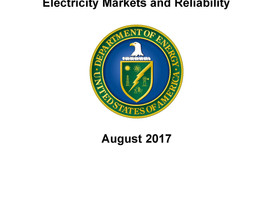 DOE Staff Finds NSR Contributed to Loss of Baseload Generation