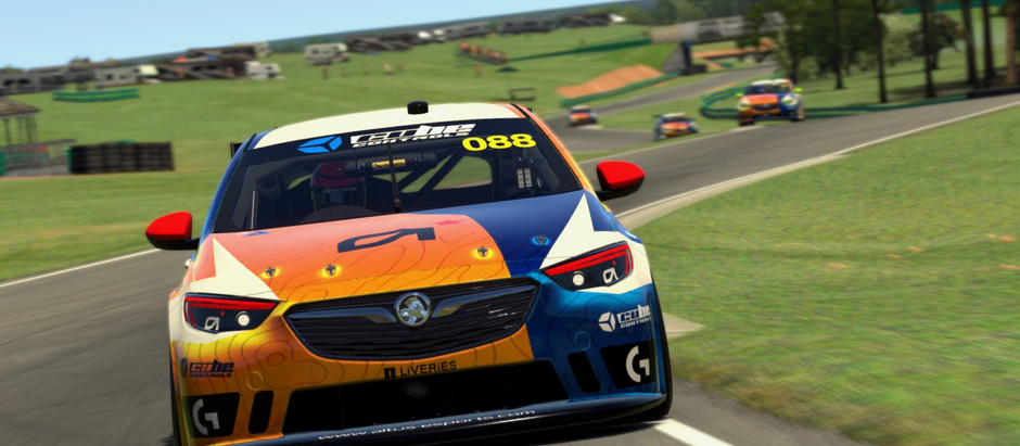 Our V8SCOPS Enduro Cup Lineups Revealed