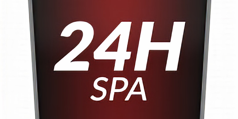 iRacing's 24 Hours of Spa 2020