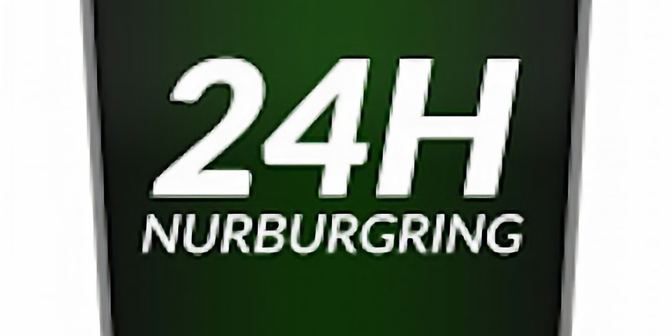 iRacing's 24 Hours of Nurburgring 2020