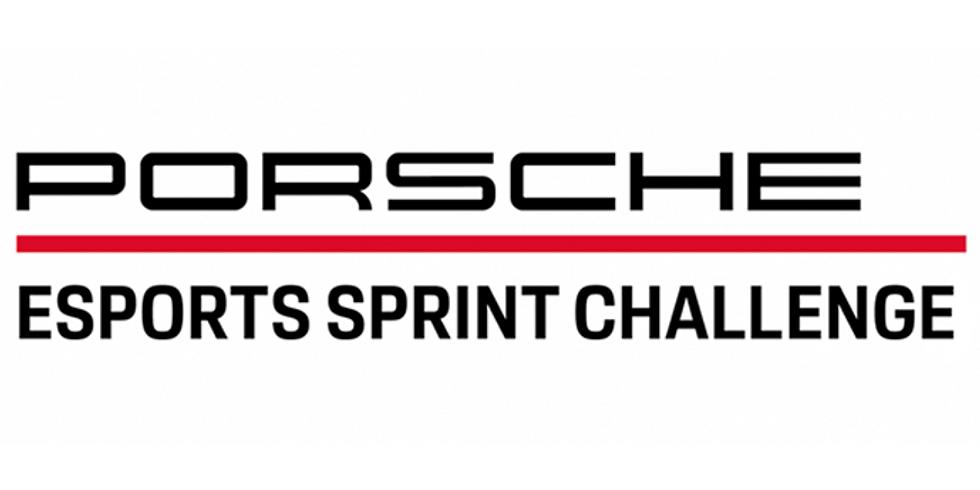 Porsche Esports Sprint Challenge - Round 8