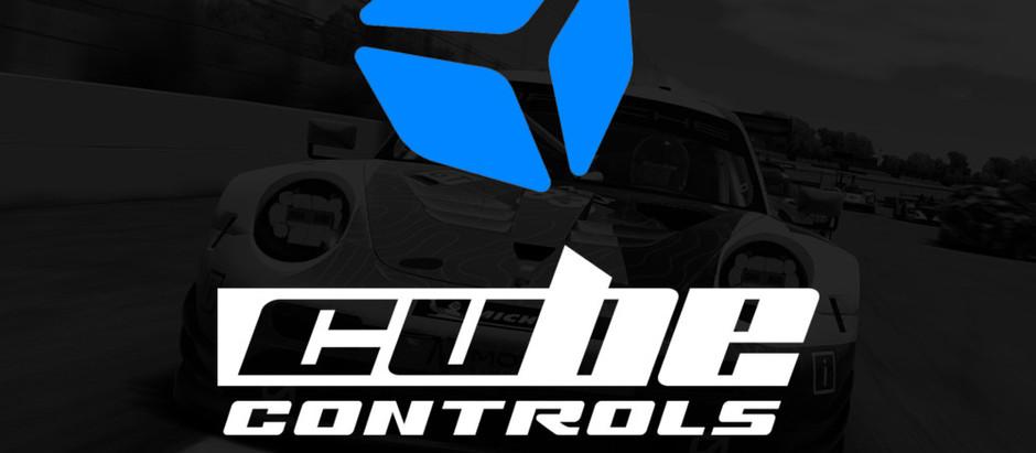 New Official Partner - Cube Controls