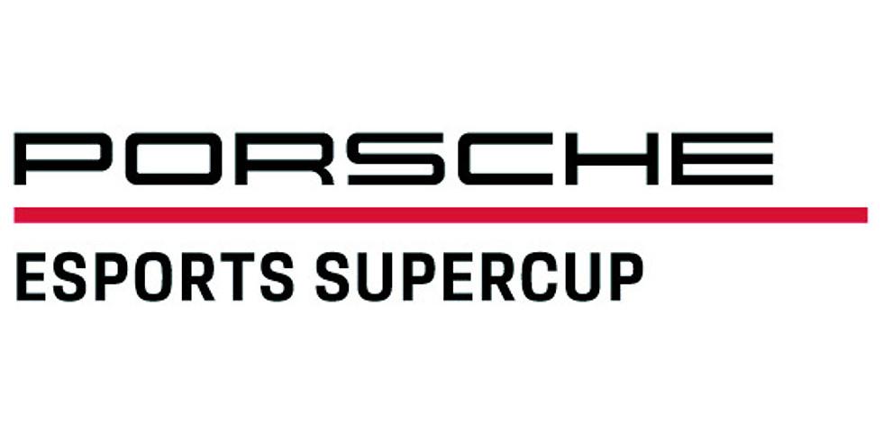 Porsche Esports Supercup - Round 5