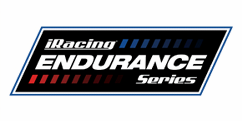 iRacing Endurance Series - Round 4