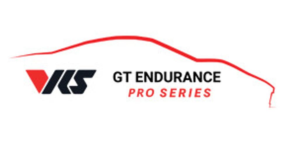 VRS GT Pro Qualifying - Round 4