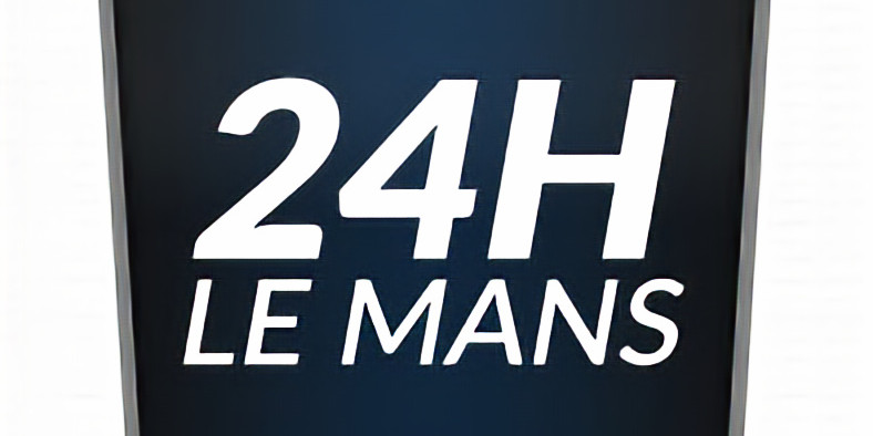 iRacing's 24 Hours of Le Mans