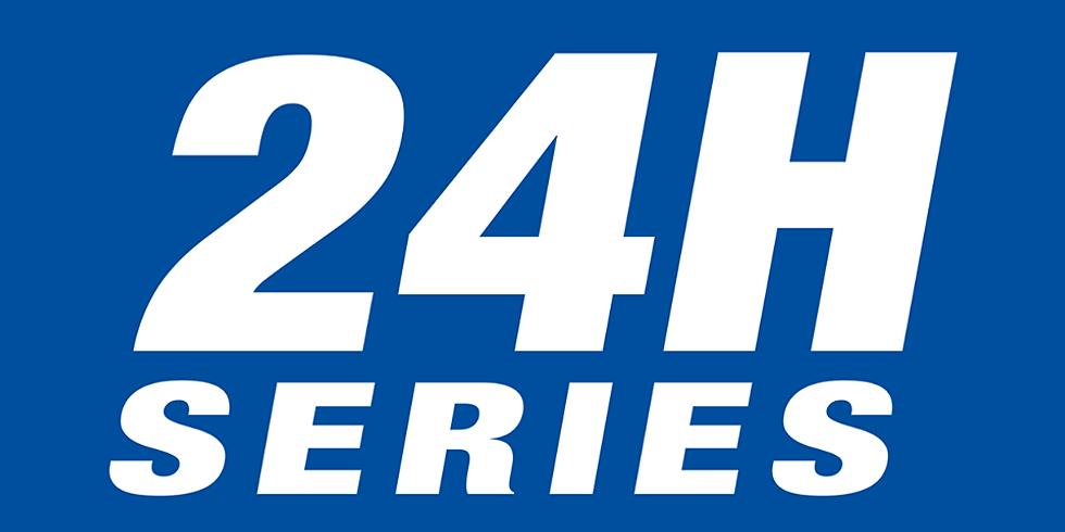 24H Series NEO Endurance Series - Round 6