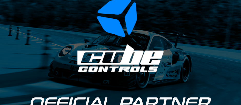 Cube Controls Extend Partnership