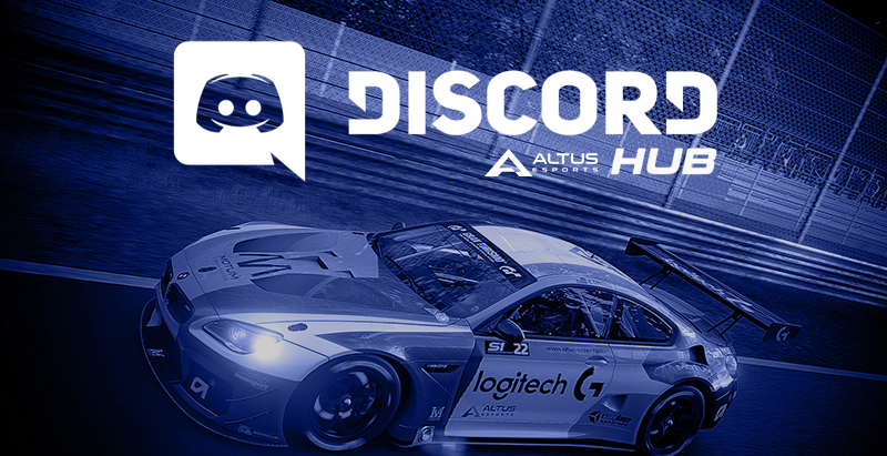 Altus Discord Community Hub Open!