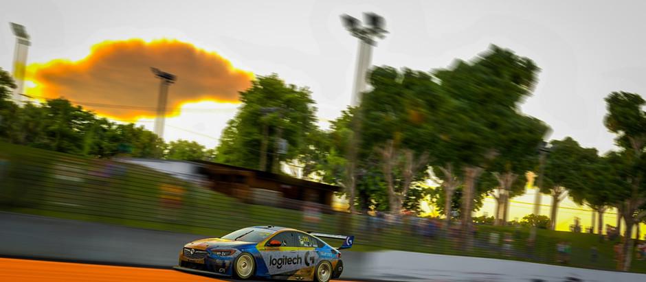 A 5-6-7 Finish in the V8 SCOPS Bathurst 1000