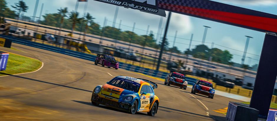 Bobo wins iRX Pro Qualifier at Daytona