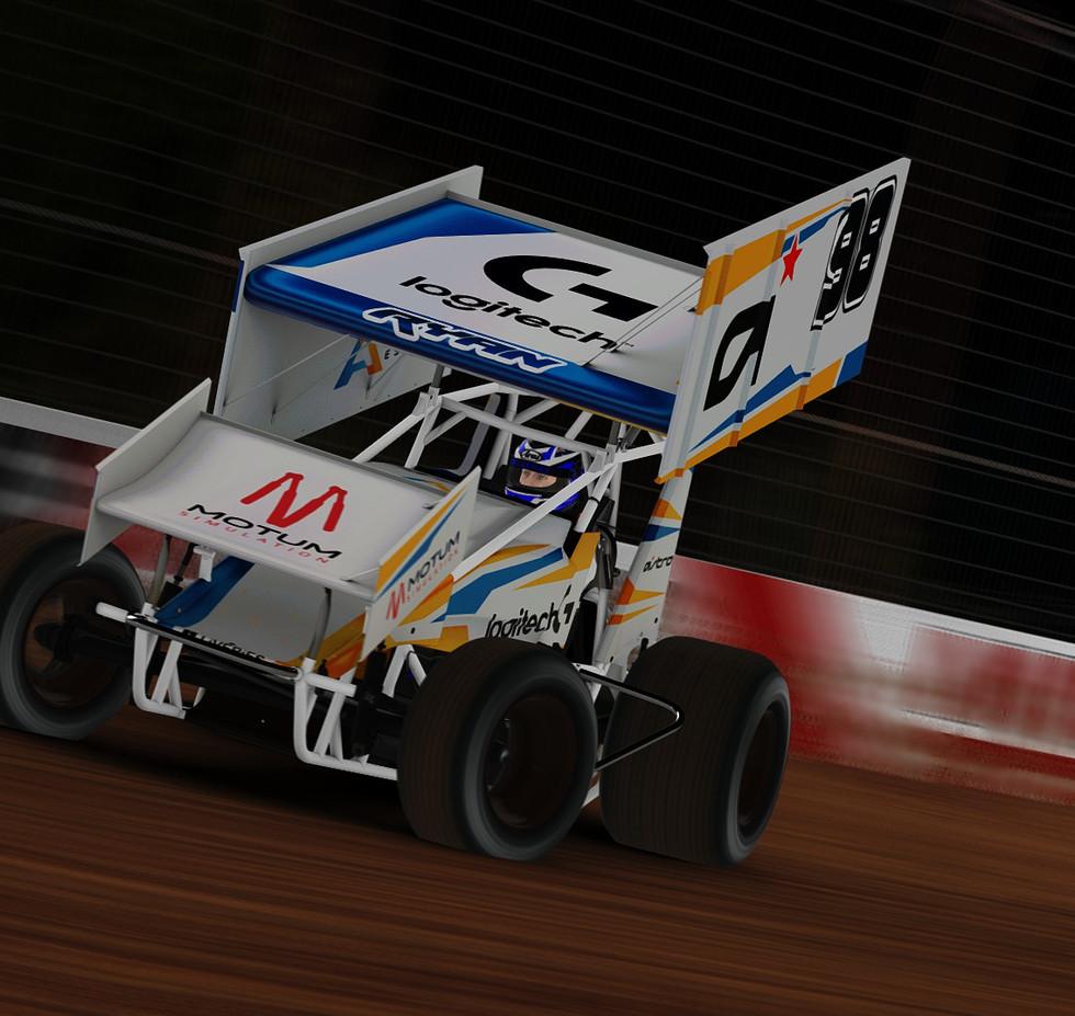 Tim Ryan - Lanier Speedway, USA
