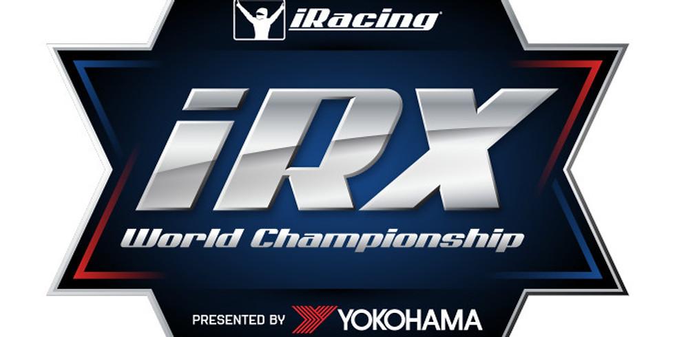 iRX Rallycross World Championship - Round 8