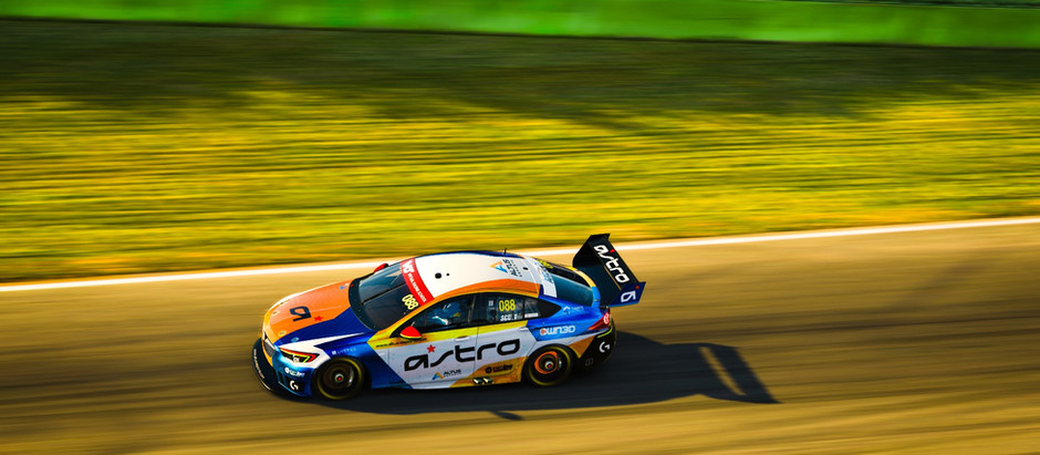 Strong Races earn P6 & P7 at Imola