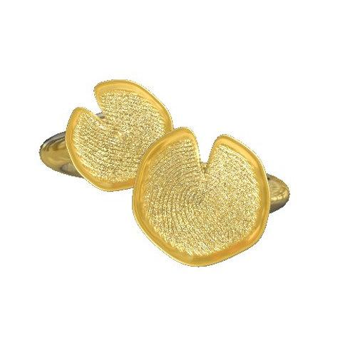 Lily Pad Ring