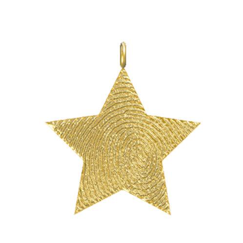 Star Pendant