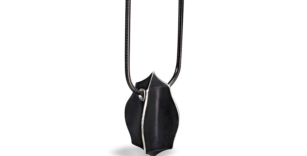 Mr. Graham Spear Double Pointed Pendant