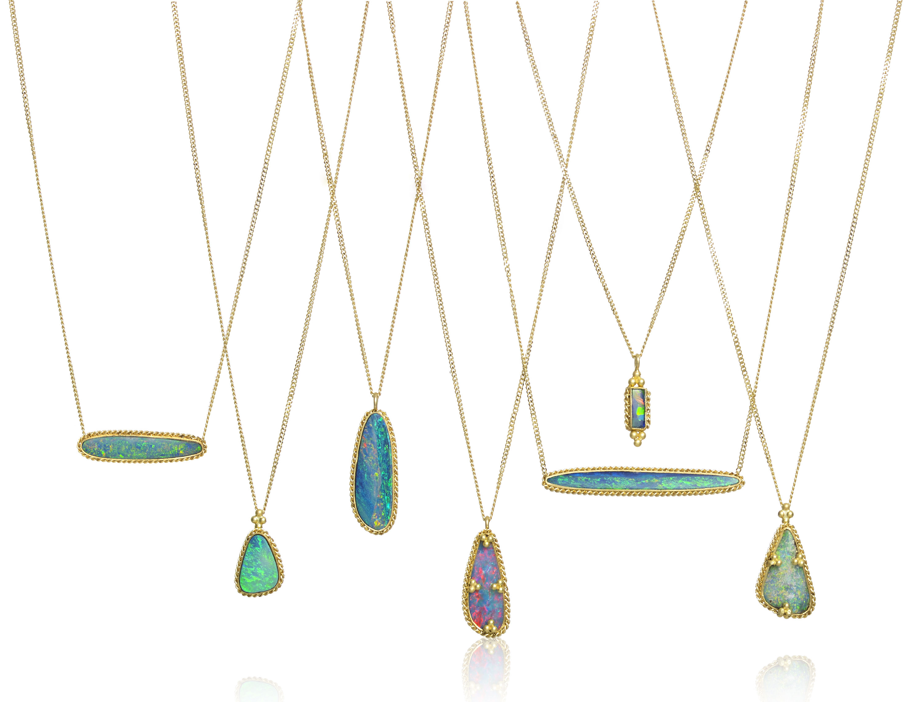 Small Opal Pendants (high res)
