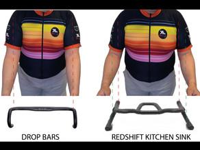PHAT TEST - Redshift Kitchen Sink Handlebar System.