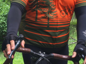 TEST - Aerotech Designs Gravel Clothes