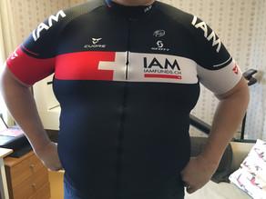 TEST - Cykelkläder för stora cyklister