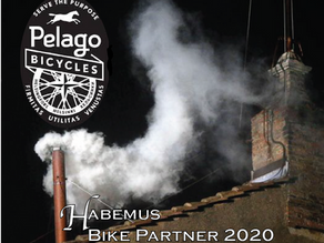 Bike Partner 2020 - Pelago Bicycles