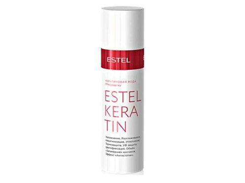 Кератиновая вода Estel Keratin EK100 100 мл