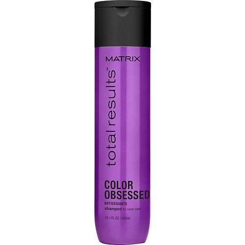 Matrix Шампунь для окрашенных волос