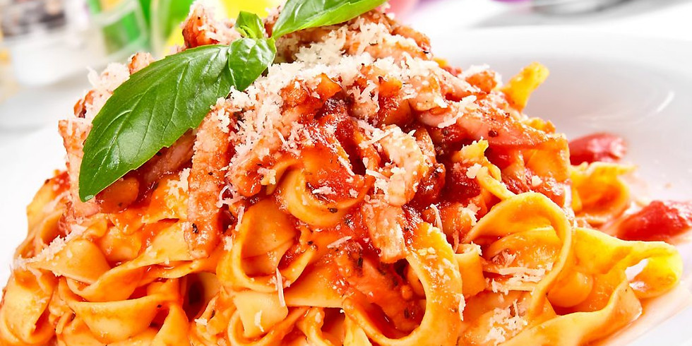 Cocina Italiana Vegana
