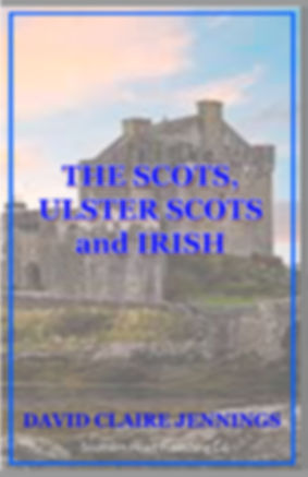 The Scots, Ulster Scots and Irish front