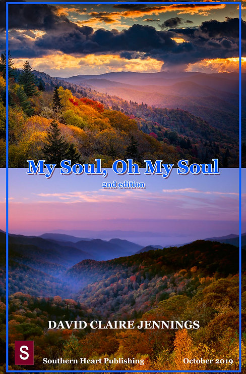 My Soul, Oh My Soul front cover.jpg