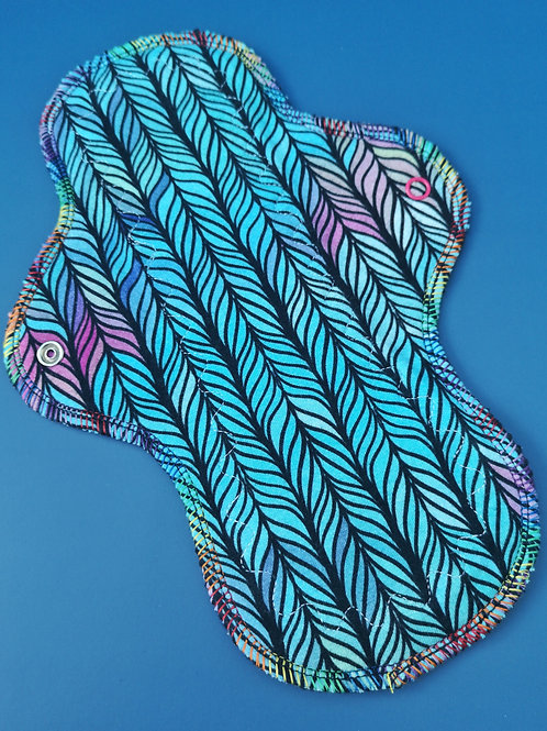 "10"" Regular Cloth Pad"