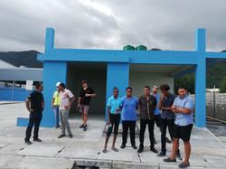 Seychelles BAQF