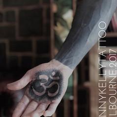 third eye tattoo melbourne danny kelly buddhist dotwork palm.jpg