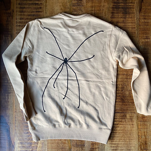 Harvestman Crew Jumper
