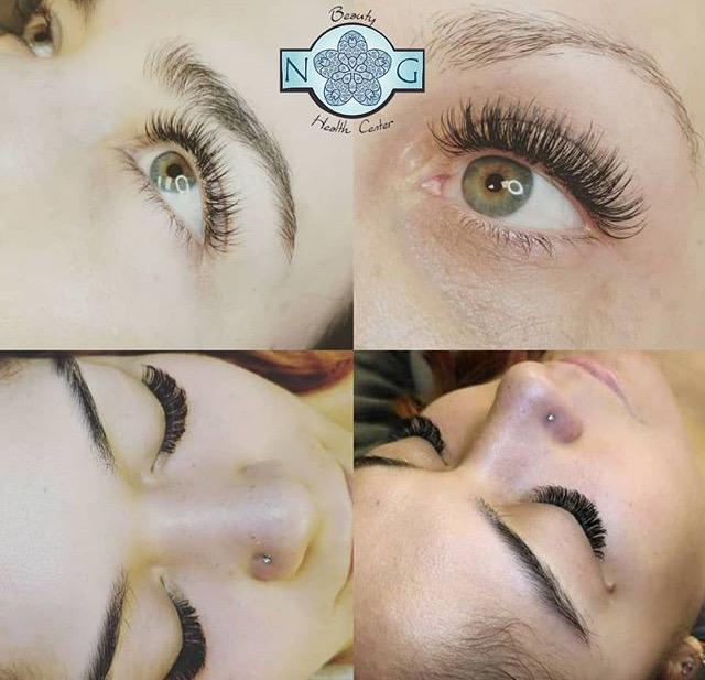 Lash Treatment