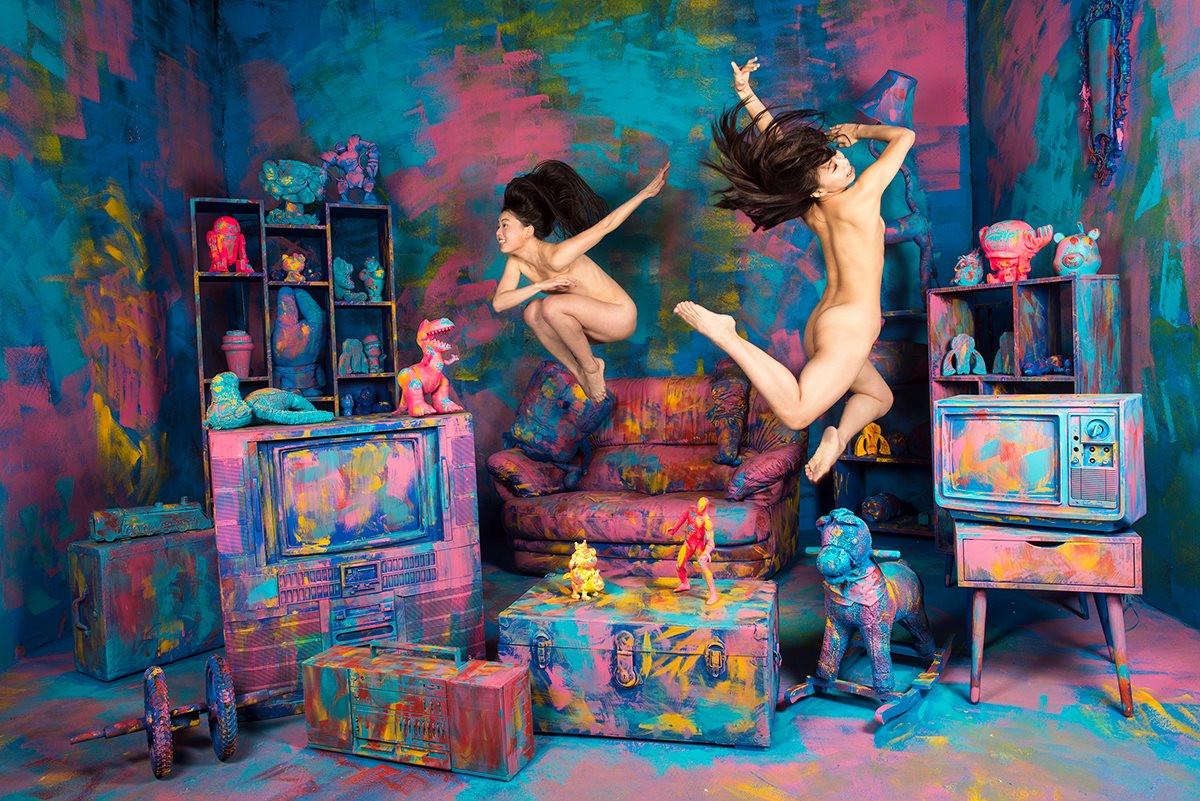 Shake It Up 舞動繽紛 2017