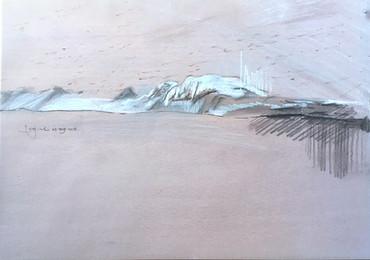 Scene-The Land of Ice ll