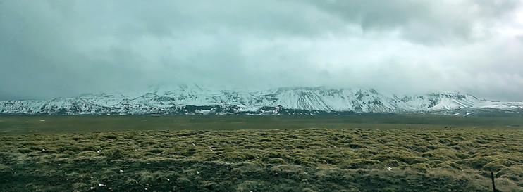 Scene_ The Land of Ice ll